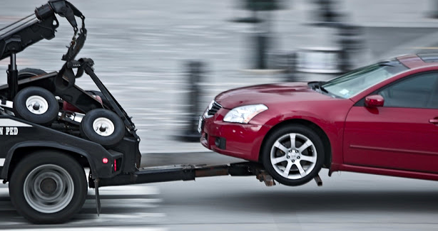 Towing Scottsdale